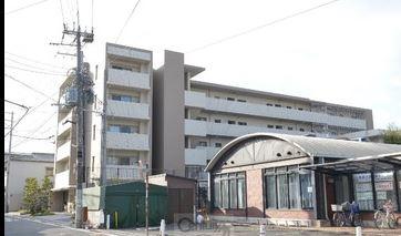 【外観】ウエリス八尾本町