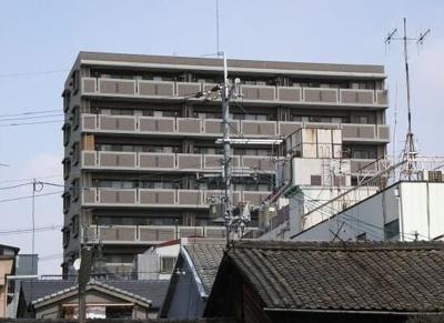 【外観】アルス八尾本町