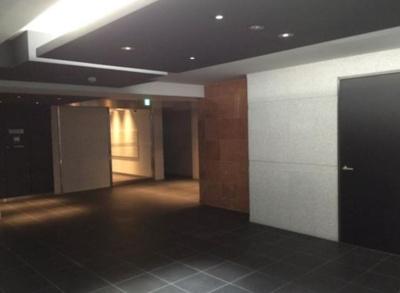 【エントランス】メインステージ三田アーバンスクエア