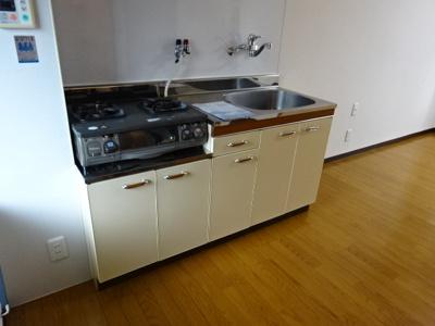 【キッチン】シャルール南茨木