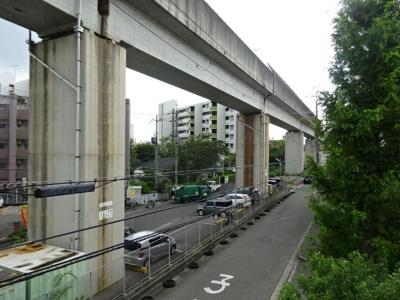 【周辺】シャルール南茨木