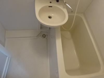 【浴室】シャルール南茨木