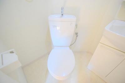 【トイレ】オープンドア・福島
