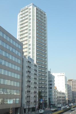 品川タワーレジデンス