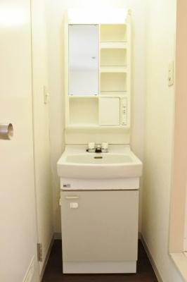 【独立洗面台】サングリーン