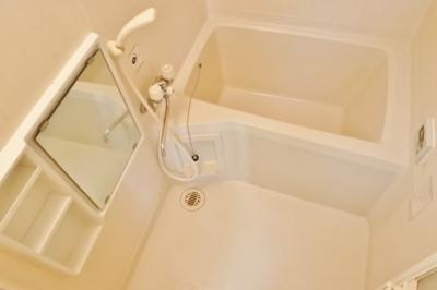 【浴室】サングリーン