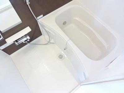 【浴室】レジデンスひかり