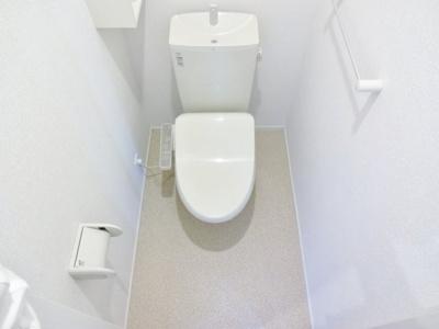【トイレ】レジデンスひかり