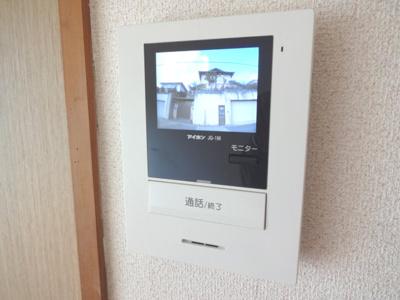 【セキュリティ】藤原台ハイツ