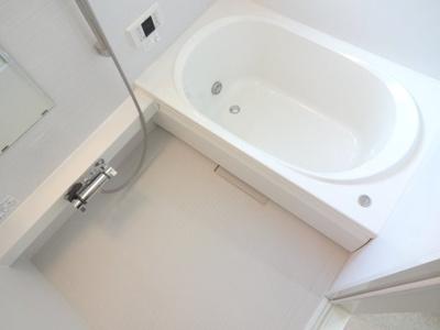 【浴室】藤原台ハイツ
