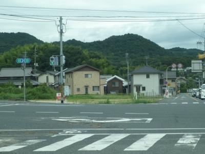 【その他】児島稗田 事業用借地