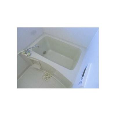 ドゥリームアイ・エスの風呂