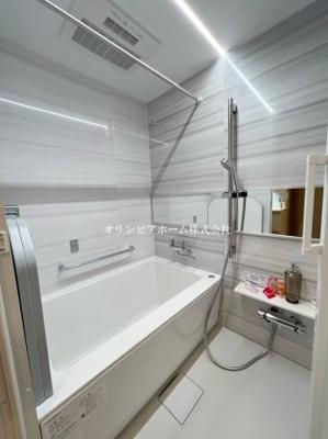 【外観】トーカンマンション大島B棟 2階 リノベーション済