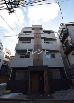【外観】小石川ベイシス【KOISHIKAWA BASIS】