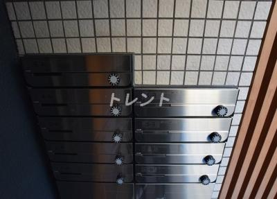 【その他共用部分】小石川ベイシス【KOISHIKAWA BASIS】