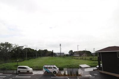 【展望】ブリッサみどりの南A