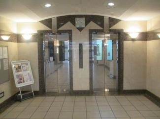 モナーク北越谷 中古マンション ●エレベーター2基