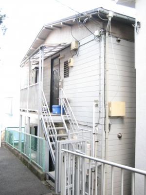 伏見町アパート