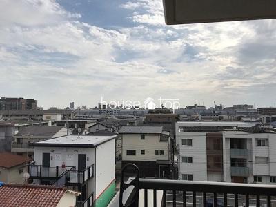 【展望】ホープ西宮