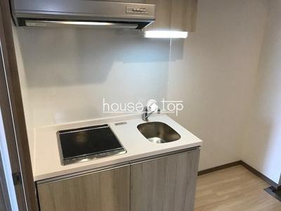 【キッチン】ホープ西宮