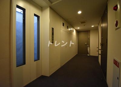 【その他共用部分】銀座二丁目レジデンス