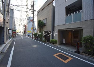【周辺】銀座二丁目レジデンス