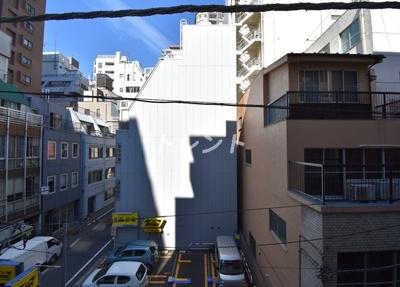 【展望】銀座二丁目レジデンス