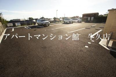 【駐車場】コトー・シェソワ 1