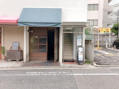 【外観】堺東SKビル