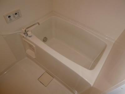 【浴室】ベルホワイトC