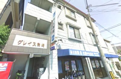 【外観】グレイス魚崎