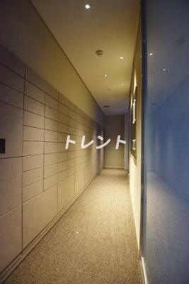 【その他共用部分】パークアクシス御茶ノ水ヒルトップ