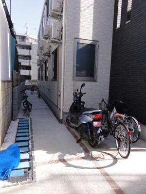 【その他共用部分】ファーストハウス北新宿