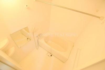 【浴室】ルミエール北梅田