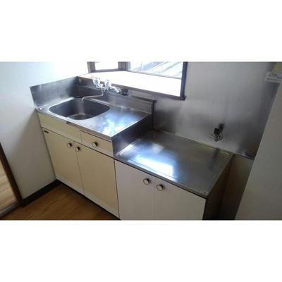 034CHIBAのキッチン