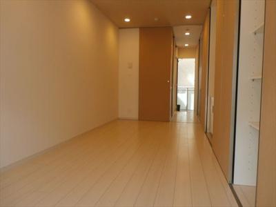 リブリ・NaNaの洋室2イメージ