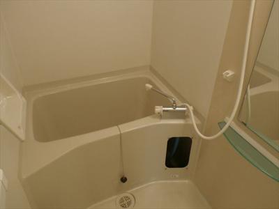 リブリ・マロングラッセの風呂イメージ