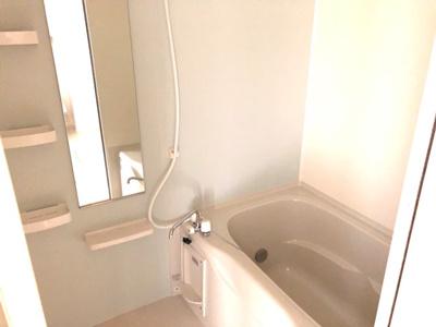 【浴室】ウィッシュ
