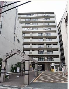 【外観】レックスシティ小阪