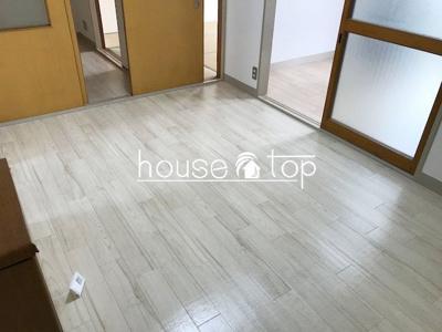 【洋室】山嘉ハイツ