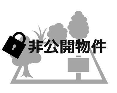 【外観】大名の土地1