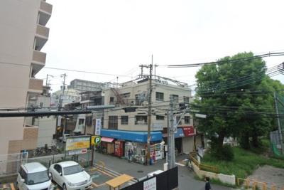 【展望】ファーストフィオーレ京橋パークフロント