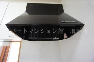 【設備】パサージュB