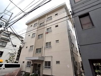 【外観】シャトレー六甲