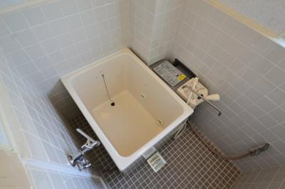 【浴室】シャトレー六甲