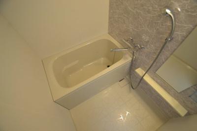 【浴室】プレ・ラ・メール御影