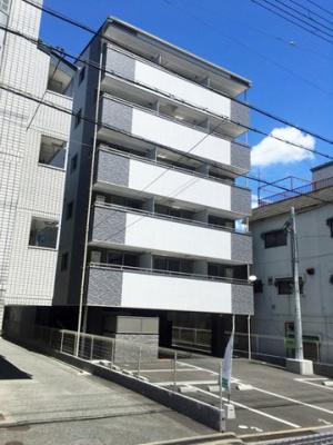 【外観】エムズコート小阪