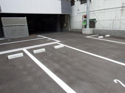 【駐車場】エムズコート小阪