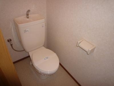 【トイレ】パーチェ六甲