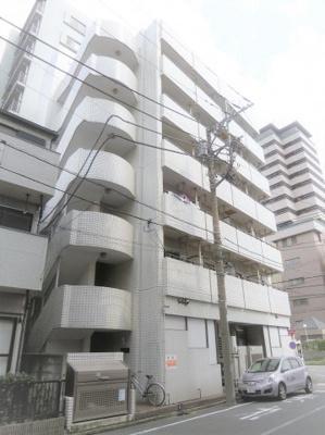 【外観】ロイヤルビレッジ450